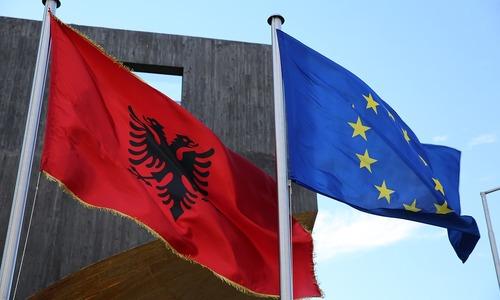 Евросоюз продлил санкции для Крыма