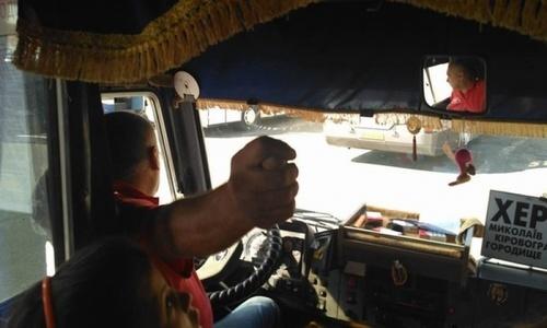 Лучший автобус – ЛиАЗ, а легковушка – «Жигули»