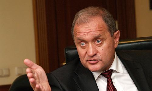 Могилев: Путь к возвращению Крыма лежит через переговоры