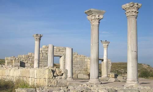 Треть объектов культурного наследия Севастополя остается бесхозной
