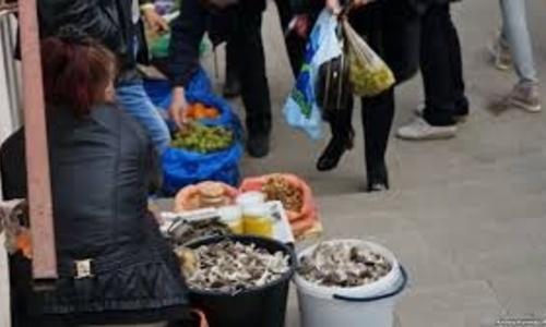 Власти зачистят подземные переходы Симферополя