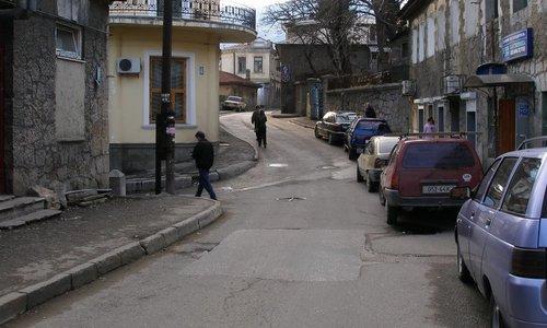 Реконструкция трех улиц Ялты обойдется в 300 миллионов