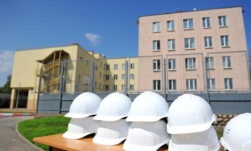 Этой осенью в Севастополе откроют две новые школы
