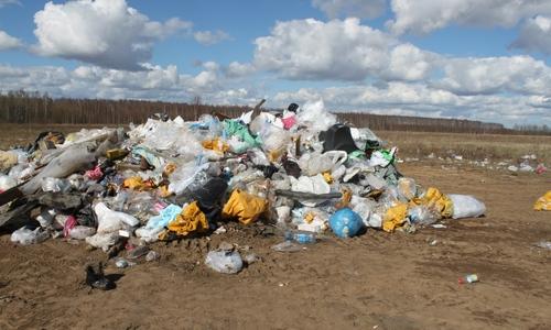 В Симферополе пустят на мусор 10 миллионов