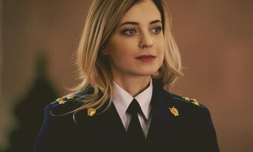 Генерал Поклонская будет служить своей стране где прикажут
