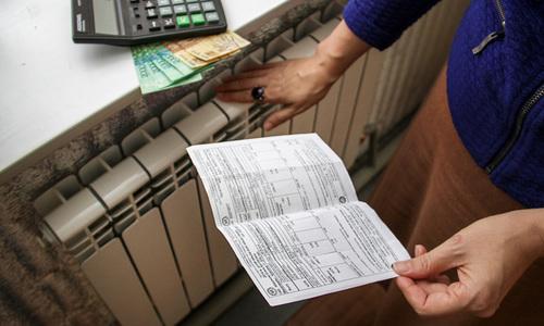 Десять севастопольцев смогут год не платить за отопление