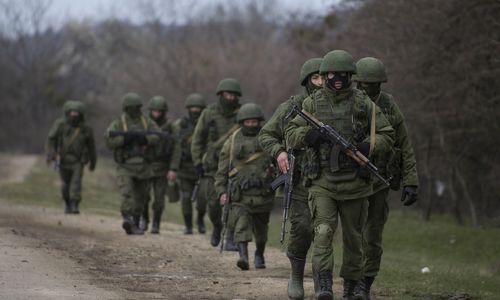 Командующий ЧФ в главных приоритетах назвал Кавказ