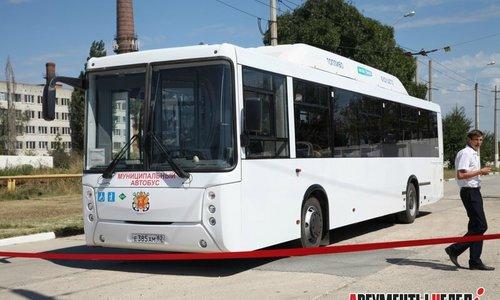 Неисправные автобусы в Керчи привели к уголовке