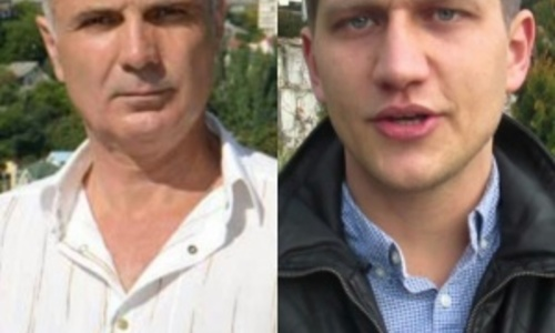 Назимов и Степанченко готовы отдать под суд