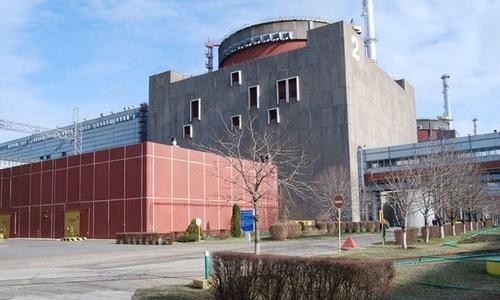 В Украине может рвануть второй Чернобыль