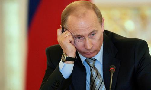 Еще один крымский скандал взлетел до Москвы