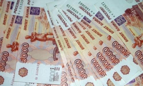 Крым не обидели деньгами