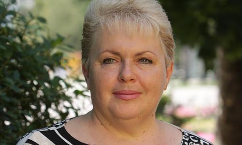 Мэром Симферополя стала Наталья Маленко