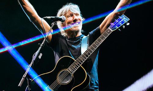 Одного из основателей Pink Floyd пригласят в Севастополь