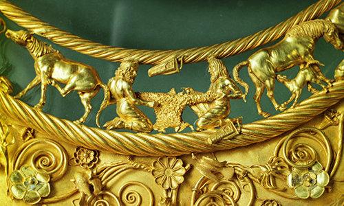 Скоро суд продолжит рассматривать дело о «скифском золоте»
