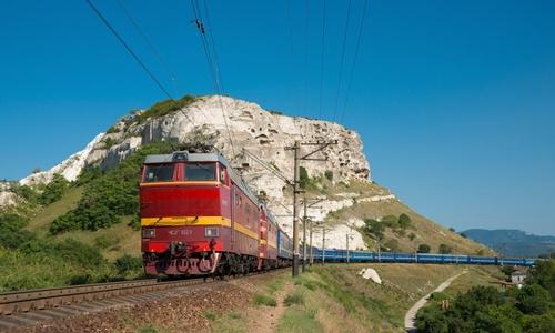 Керчь могут связать с Симферополем железной дорогой