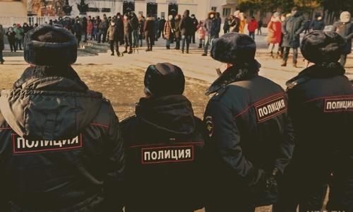 Есть сведения о планируемых в Крыму акциях экстремистского характера