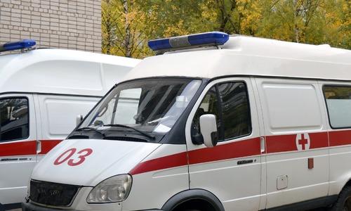 В Севастополе простаивают новые машины «скорой помощи»