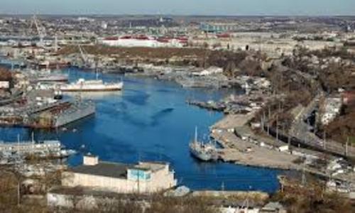 Мост через Севастопольскую бухту будет стоить 40 миллиардов рублей