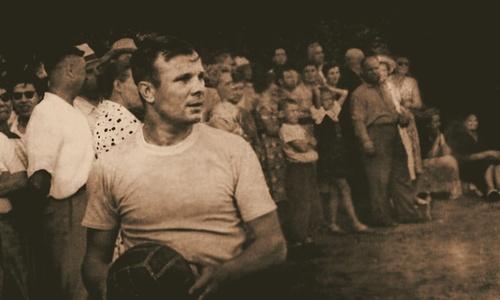 Аксенов решил нагрянуть в Форос в день рождения Юрия Гагарина