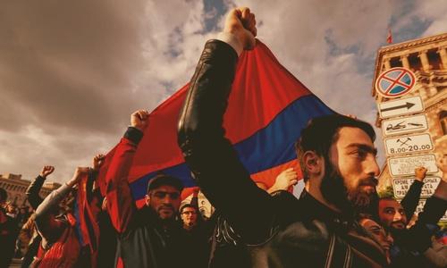 После событий в Нагорном Карабахе крымская диаспора армян сплотится