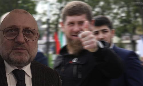 Крымчане поддерживают чеченцев в создании «рубрики для извинений в СМИ»