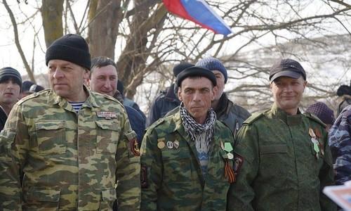 В Украине ищут участников «самообороны Севастополя»