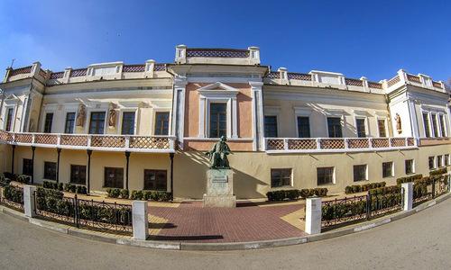 Россиянам понравились крымские музеи