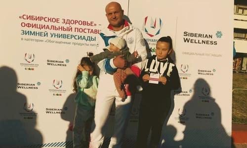 Крымчанин, серебряный призер Олимпиады уже не герой Крыма?