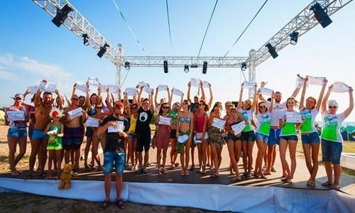 На фестивале в Крыму ждут тысячи гостей из 17 стран