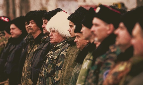 Крымскую самооборону раскидывают по частям