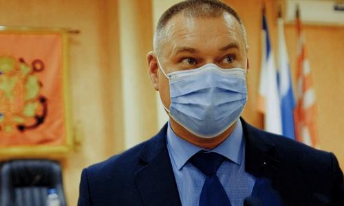 Из мэрии Керчи неожиданно увольняется полковник ФСБ