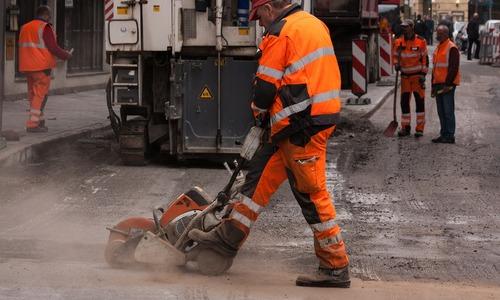 Аксенова возмутила скорость ремонта дорог в Симферополе