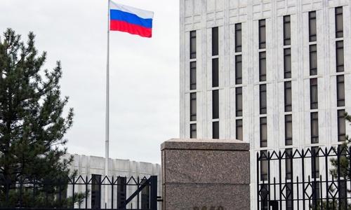 Россия ответила США по поводу Керченского моста