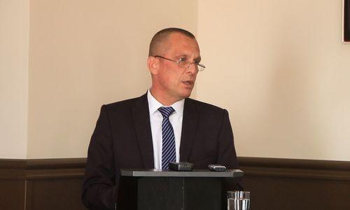 Аксенов пригрозил мэру Судака увольнением