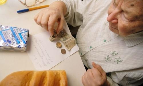 ПФР назвал сроки выплат 5 тысяч рублей