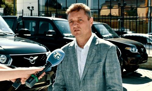 Министр здравоохранения помог Аксенову или подставил его?