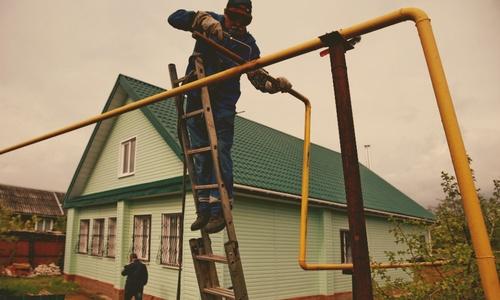 Стоимость подключения газа к домовладению в Крыму замалчивается