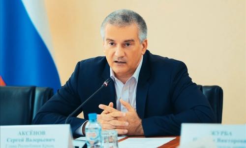 Крым преодолел психологическую отметку «первый заболевший»
