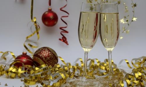 Севастопольцы будут отдыхать перед Новым годом
