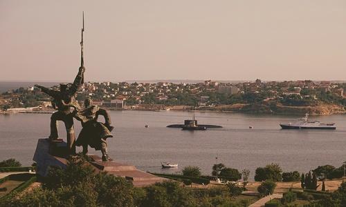 Крым уверен, что войдет в Европу, как по маслу