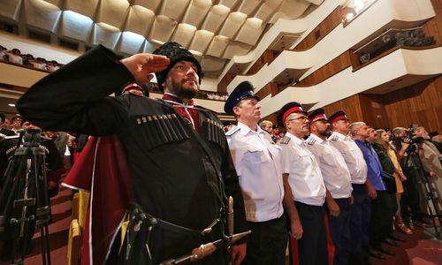 В Крыму создали госкомитет по вопросам казачества