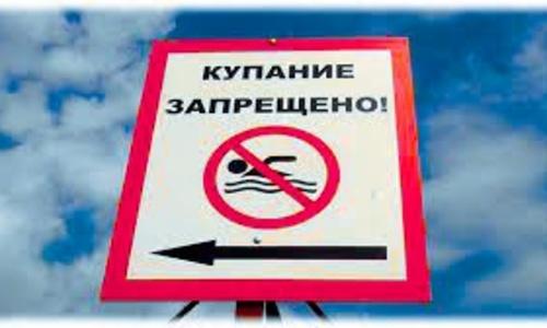 Купаться в районе Ялты запретили