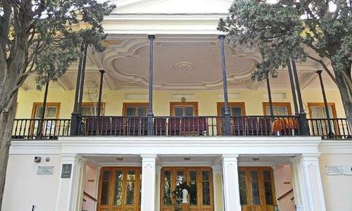 Проект восстановления музея Пушкина обойдется в 15 млн