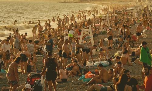 Министр туризма пообещал, что предстоящий год будет лучше предыдущего