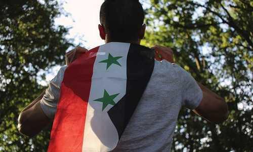 Торговать Крыму с Сирией мешают США