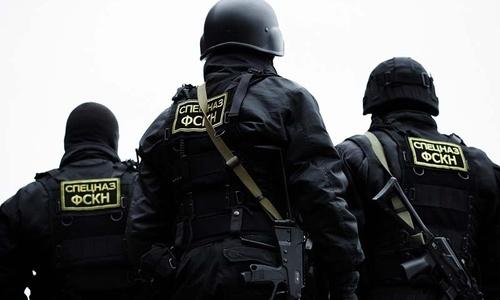 Реформа МВД в Крыму упразднила ФСКН и ФМС
