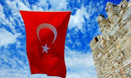 Решив напасть на Крым Украина вперед себя пошлет турок