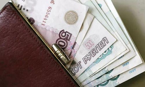 Дорожники Севастополя «выбили» зарплату через прокуратуру
