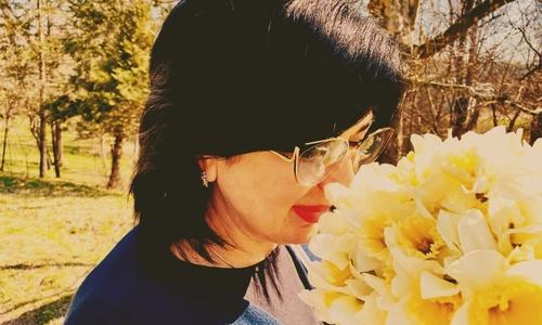 Елена Проценко радуется, что сбросила мэрскую обузу